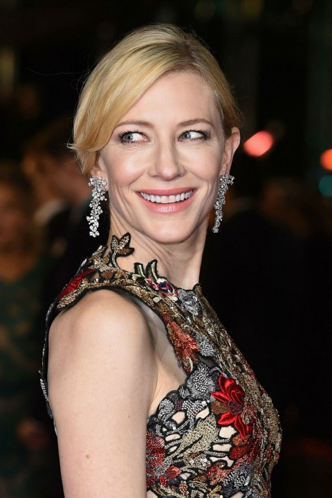 9 Of The Best Looks From The Baftas   Nice dresses